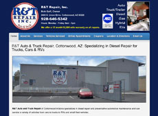 cottonwood auto repair