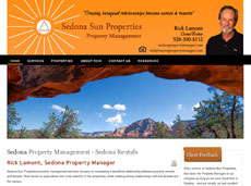 sedona property manager